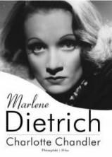 logo Marlene Dietrich