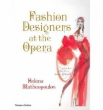 logo Fashion Designers at the Opera