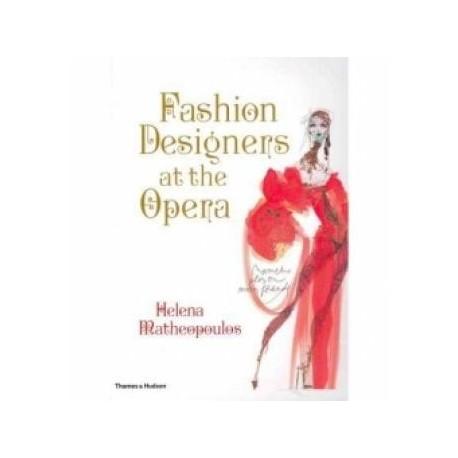 zdjęcie Fashion Designers at the Opera