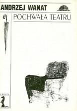 logo Pochwała teatru