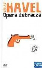 logo Opera żebracza (książka + DVD)