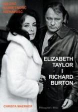 logo Elizabeth Taylor i Richard Burton