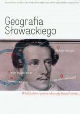logo Geografia Słowackiego