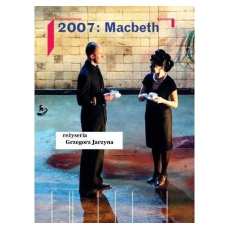 zdjęcie 2007: Macbeth DVD