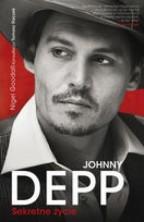 logo Johnny Depp. Sekretne życie
