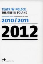 logo Teatr w Polsce 2012 (dokumentacja sezonu 2010/2011
