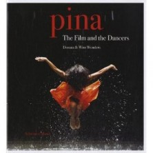 logo Pina. The Film and the Dancers