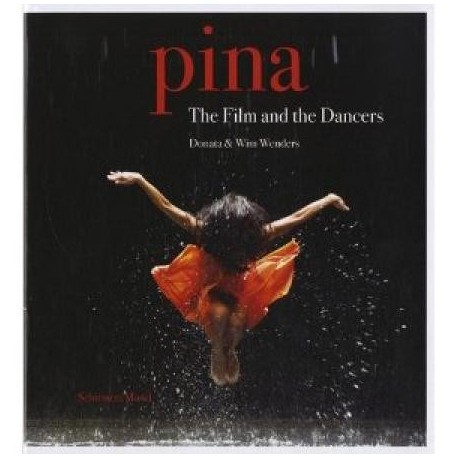 zdjęcie Pina. The Film and the Dancers