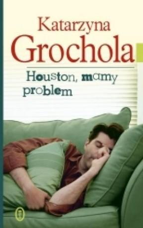 zdjęcie Houston, mamy problem (okładka broszurowa)