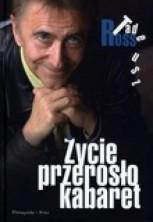 logo Zycie przerosło kabaret