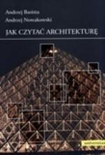 logo Jak czytać architekturę