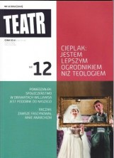 logo Teatr 2012/12