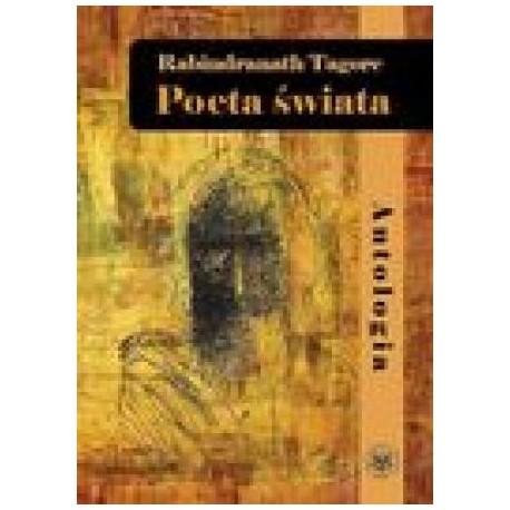 zdjęcie Poeta świata. Antologia