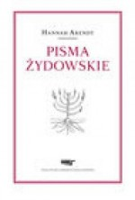 logo Pisma żydowskie