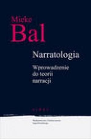zdjęcie Narratologia. Wprowadzenie do teorii narratologii