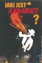 logo Jaki jest kabaret?