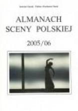 logo Almanach Sceny Polskiej 2005/06