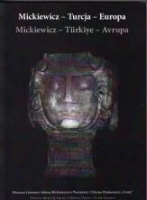 logo Mickiewicz - Turcja - Europa/ Mickiewicz - Turkiye - Avrupa
