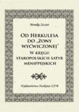 """logo Od Herkulesa do """"żony wyćwiczonej"""""""