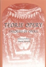 logo Teorie opery / Theories of opera