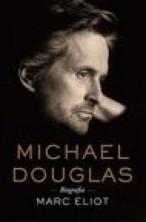 logo Michael Douglas. Biografia