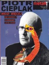 logo Nietak!t Inne strony teatru nr 12/2012-2013 (Piotr Cieplak)
