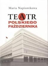logo Teatr Polskiego Października