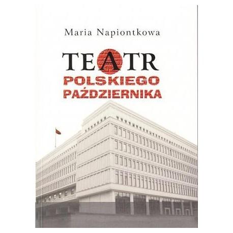 zdjęcie Teatr Polskiego Października