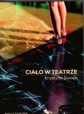 Ciało w teatrze. Perspektywa antropologiczna