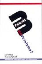 logo Powrót modernizmu?
