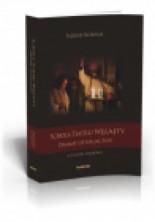 logo Schola Teatru Węgajty. Dramat liturgiczny + CD Ludus Passionis
