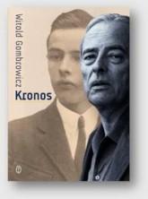 logo Kronos (oprawa broszurowa)
