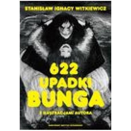 zdjęcie 622 upadki Bunga, czyli Demoniczna kobieta (z ilustracjami autora)
