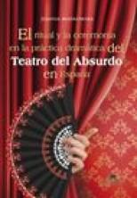 logo El ritual y la ceremonia en la practica dramatica del teatro del Absurdo en Espana