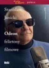 logo Odeon. Felietony filmowe