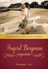 logo Ingrid Bergman prywatnie