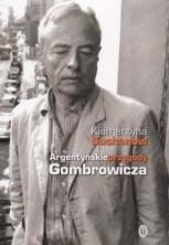 logo Argentyńskie przygody Gombrowicza