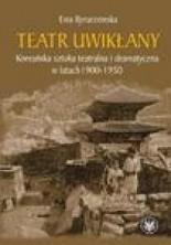 logo Teatr uwikłany. Koreańska sztuka teatralna i dramatyczna w latach 1900-1950