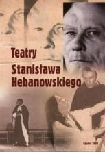 logo Teatry Stanisława Hebanowskiego. Odkrycia, powtórki, rewizja
