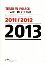 logo Teatr w Polsce 2013 (dokumentacja sezonu 2011/2012)