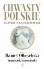 logo Chwasty polskie. Klasyka polskiej erotyki