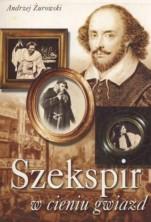 logo Szekspir w cieniu gwiazd