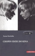 logo Chopin idzie do kina