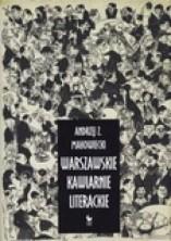logo Warszawskie kawiarnie literackie