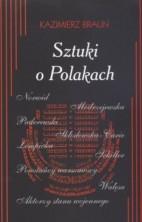 logo Sztuki o Polakach.