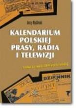 logo Kalendarium polskiej prasy, radia i telewizji (wyd. III poprawione i uzupełnione)