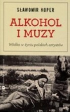 logo Alkohol i Muzy. Wódka w życiu polskich artystów
