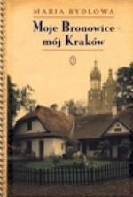 logo Moje Bronowice, mój Kraków