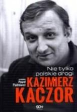 logo Kazimierz Kaczor. Nie tylko polskie drogi