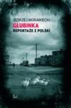 logo Głubinka. Reportaże z Polski